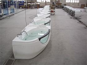 испытание ванны gemy